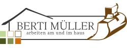 Berti Müller Logo